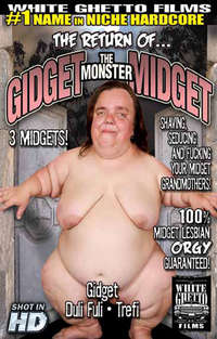 Return Of Gidget The Monster Midget | Adult Rental