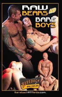 Raw Bears And Bare Boys | Adult Rental