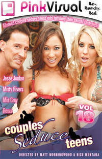 Couples Seduce Teens # 18 | Adult Rental