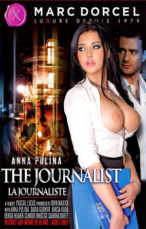 The Journalist Porn Video Art