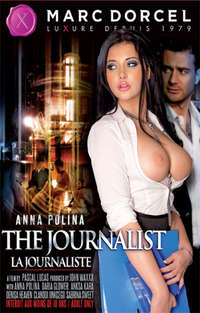 The Journalist | Adult Rental