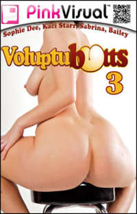 VoluptuButts #3  | Adult Rental