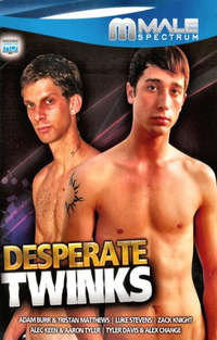 Desperate Twinks | Adult Rental