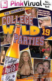 College Wild Parties # 19 | Adult Rental