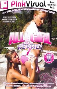 All Girl Revue # 11 | Adult Rental