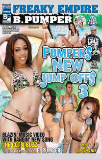 Pumper's New Jump Offs # 3 - Disc #2 | Adult Rental