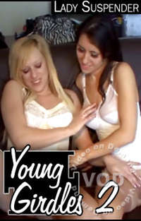 Young Girdles #2 | Adult Rental