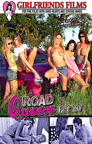 Road Queen # 20 Porn Video Art