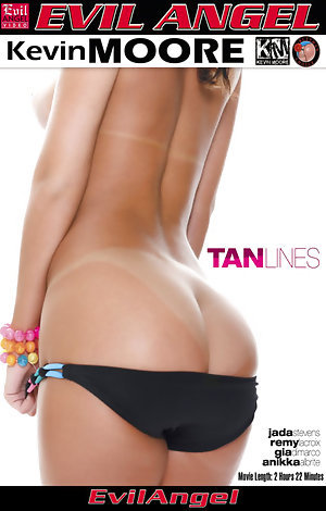 Tanlines Porn Video