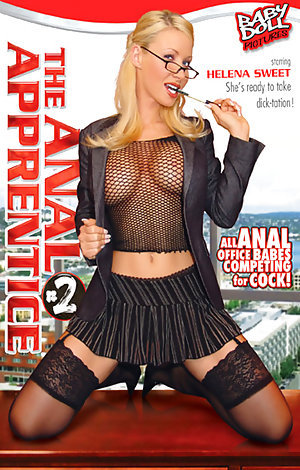 The Anal Apprentice # 2 Porn Video