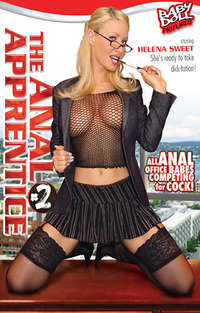 The Anal Apprentice # 2 | Adult Rental