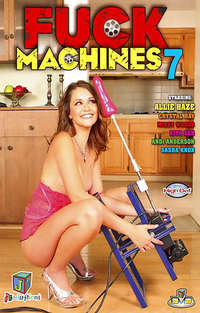 Fuck Machines  #7 | Adult Rental