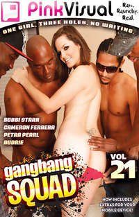 Gang Bang Squad #21 | Adult Rental