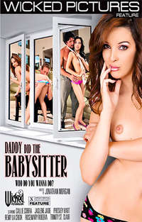 Daddy Did The Babysitter | Adult Rental