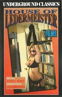 House Of Ledermiester | Adult Rental
