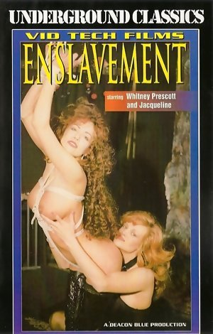 Enslavement Porn Video Art