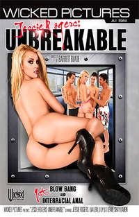 Jessie Rogers: Unbreakable | Adult Rental