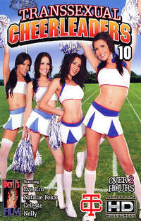 Transsexual Cheerleaders #10