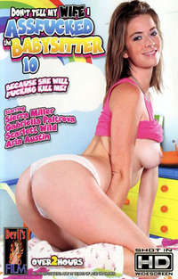 Don't Tell My Wife I Ass fucked The Babysitter #10 | Adult Rental