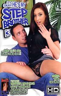 It's Okay! He's My Stepbrother # 3 | Adult Rental