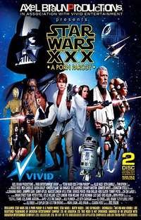 Star Wars XXX: A Porn Parody - Disc #2 | Adult Rental