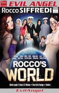 Rocco's World | Adult Rental