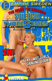 Swedish Threesomes | Adult Rental