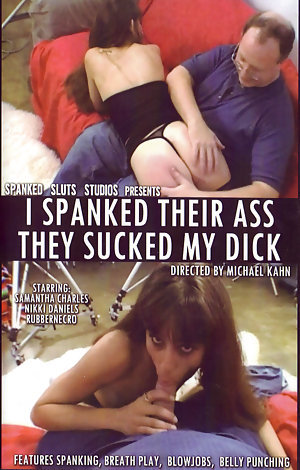 I Spanked Their Ass They Sucked My Dick Porn Video Art