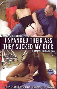 I Spanked Their Ass They Sucked My Dick | Adult Rental