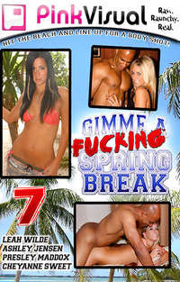 Gimme A Fucking Spring Break #7 | Adult Rental