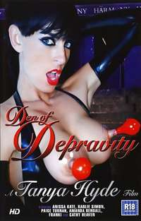 Den Of Depravity | Adult Rental