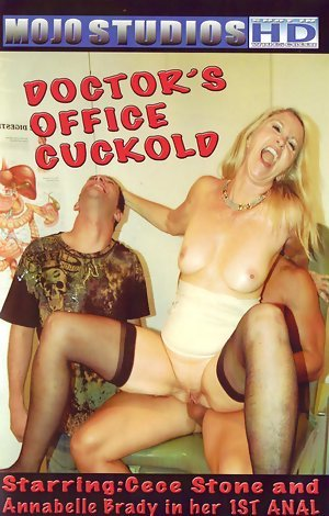 Doctor's Office Cuckold Porn Video