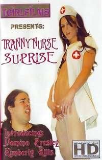 Trannynurse Surprise | Adult Rental