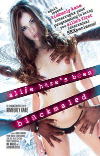 Allie Haze's Been Blackmaled | Adult Rental
