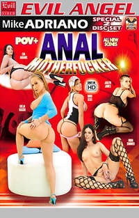 Anal Motherfucker - Disc #1