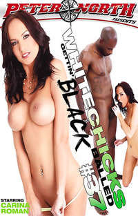 White Chicks Gettin' Black Balled #37 | Adult Rental