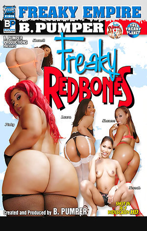 Freaky Redbones  Porn Video Art
