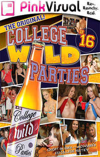 College Wild Parties #16 | Adult Rental