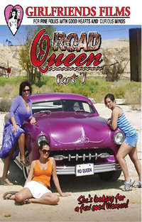 Road Queen #7 | Adult Rental