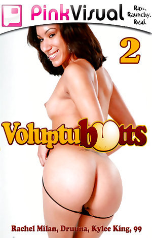 VoluptuButts #2  Porn Video Art