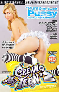 Cream In My Teen #2