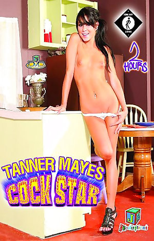 Tanner Mayes Cock Star Porn Video Art