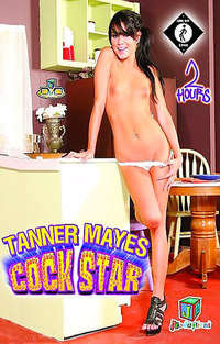 Tanner Mayes Cock Star | Adult Rental