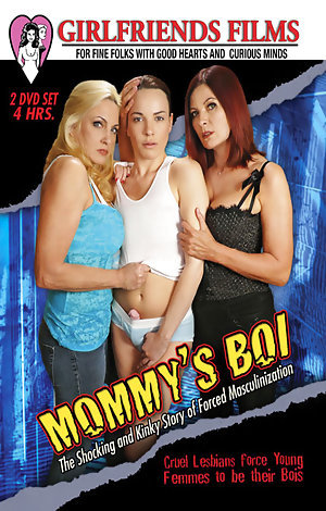Mommy's Boi - Disc #1 Porn Video Art