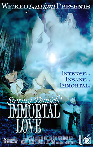 Immortal Love  Porn Video Art