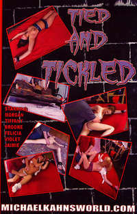 Tied and Tickled | Adult Rental