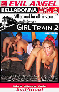 Girl Train #2 - Disc #2 | Adult Rental