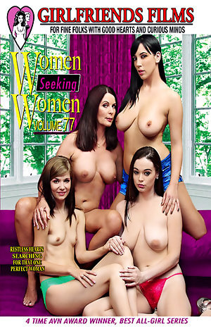 Women Seeking Women #77 Porn Video Art