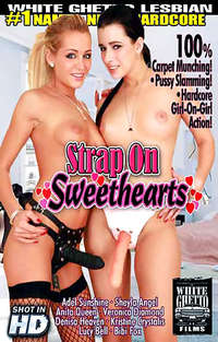 Strap On Sweethearts | Adult Rental