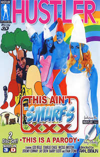 This Ain't the Smurfs XXX - Disc #2 | Adult Rental